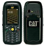 Caterpillar-B25-Dual-SIM-Preto